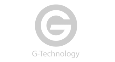 G Technology Gray Transparent logo