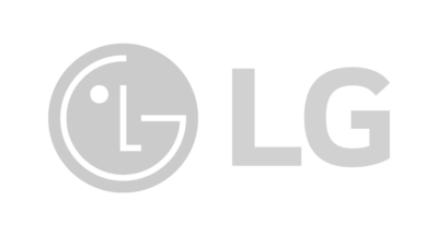LG Gray Transparent logo