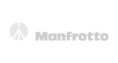 Manfrotto Gray Transparent logo